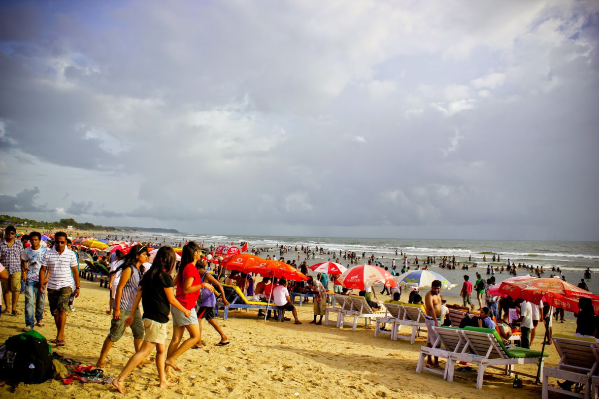 beaches in india Puri beach, located on the bay of bengal, is a beach in the city of puri in the state of orissa, india it is known for being a hotspot for tourists and attracts a lot of holidaymakers and beach goers to this beautiful place.